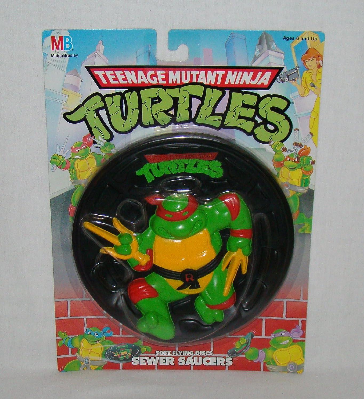 Amazon.com : Teenage Mutant Ninja Turtles Raphael Sewer ...