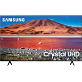 "TV Samsung 43"" 4K UHD Smart Tv LED UN43TU7000FXZX ( 2020 )"