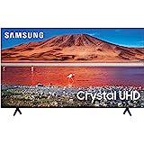 "TV Samsung 43"" 4K UHD Smart Tv LED UN43TU7000FXZX ( 2020 )"