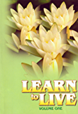 Learn to Live-Volume 1
