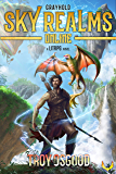 Grayhold: (Sky Realms Online Book 1): A LitRPG Series (English Edition)