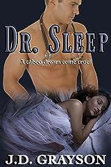Dr. Sleep Kindle Edition