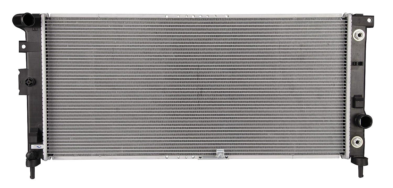 Spectra Premium CU2881 Complete Radiator