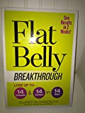 Flat Belly Breakthrough