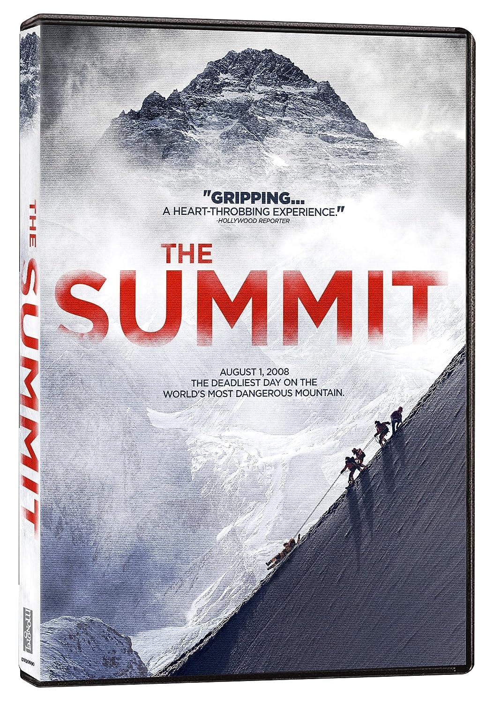 The Summit Various Nick Ryan Mongrel Media Documentary