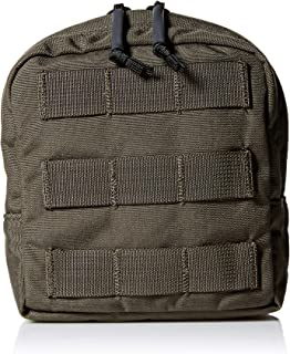 product image for LBX TACTICAL Utility Pouch, Mas Grey, Medium