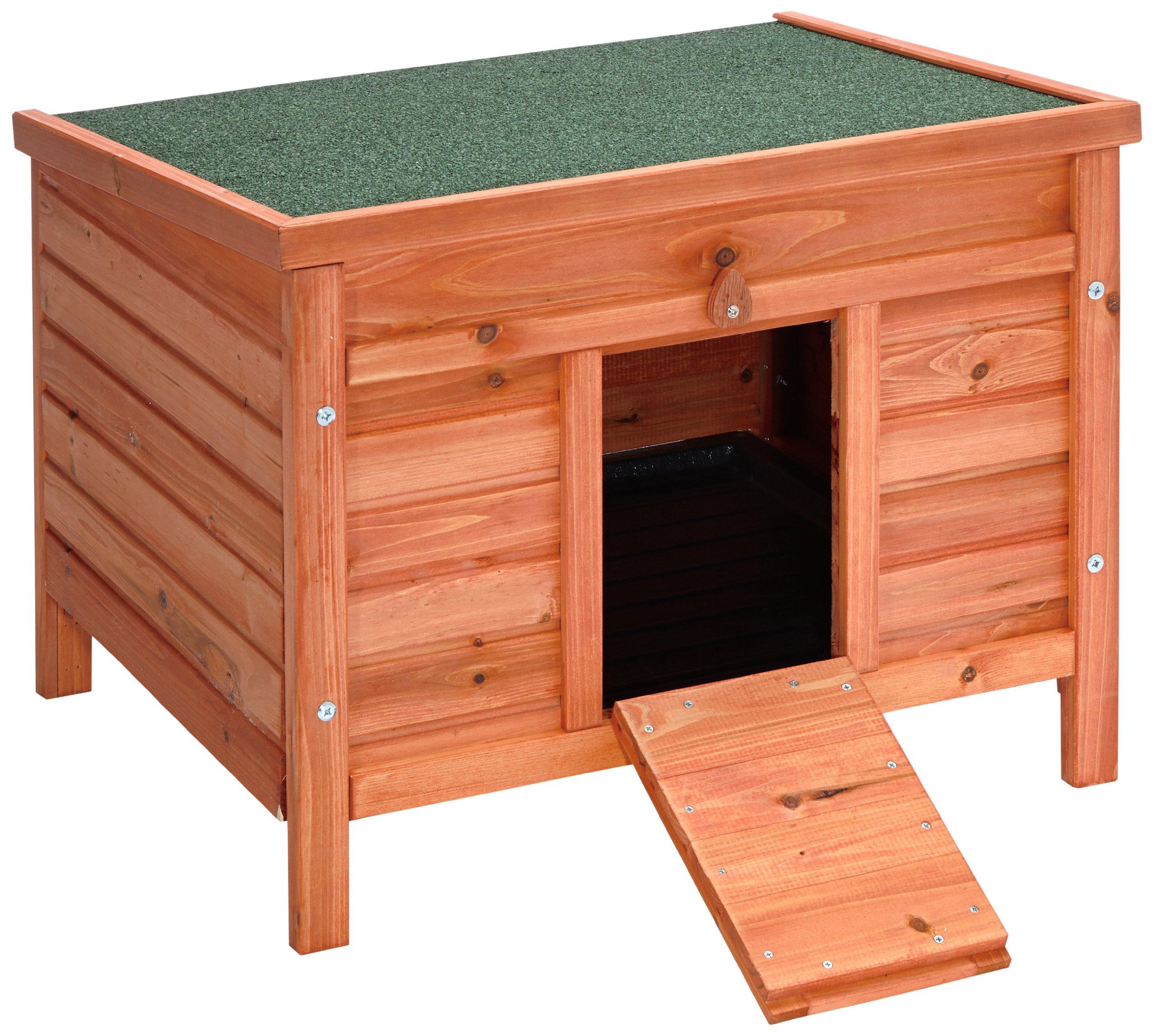 Trixie Natura House, for Rabbits, 60 47 50 cm