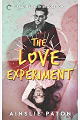 The Love Experiment (Stubborn Hearts Book 1) Kindle Edition