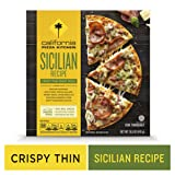 CALIFORNIA PIZZA KITCHEN Crispy Thin Crust Frozen