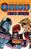 Orion By Walt Simonson Book One