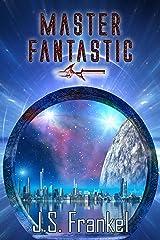 Master Fantastic Kindle Edition