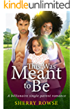 This Was Meant To Be: A Billionaire BWWM Single Parent Romance