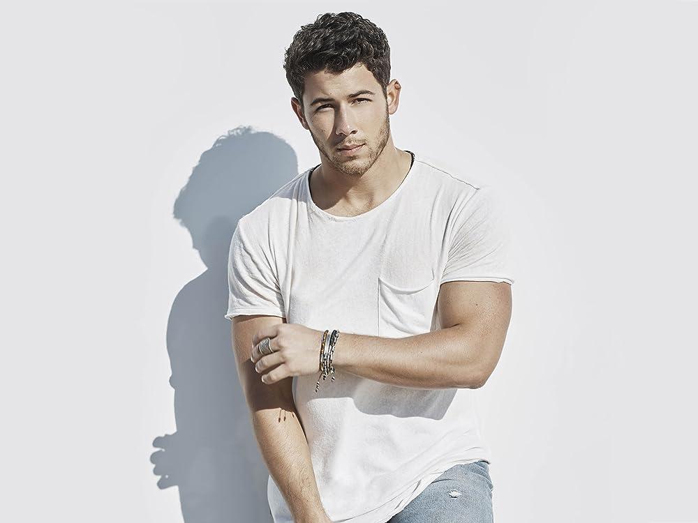 Nick Jonas On Amazon Music