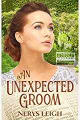 An Unexpected Groom (Escape to the West Book 4) Kindle Edition