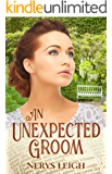 An Unexpected Groom (Escape to the West Book 4)