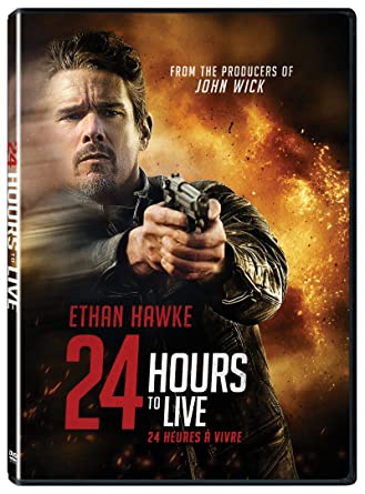 24 Hours To Live (Bilingual)