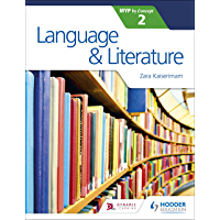 Language and Literature for the IB MYP 2 (Myp By Concept 2)