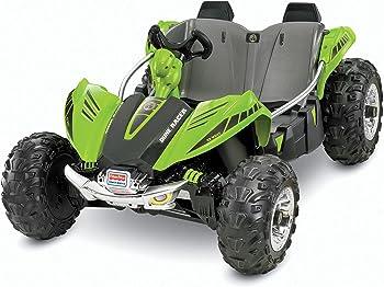 Power Wheels Dune Racer Kids 4 Wheeler