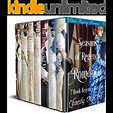 Seasons of Regency Romance: 7 Book Clean Regency Romance Box Set