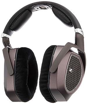 9afadbf0f73 Sennheiser RS 185 Uncompressed Sound Wireless Headphones: Amazon.co ...