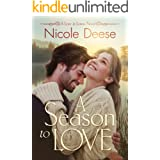 A Season to Love (Love in Lenox)