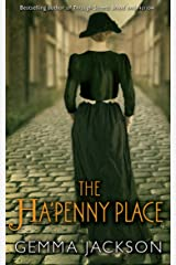 The Ha'Penny Place (Ivy Rose Series Book 3) Kindle Edition