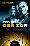Der Zar: Thriller - New York Times Bestseller (Alex Hawke) (German Edition)