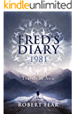Fred's Diary 1981: Travels in Asia