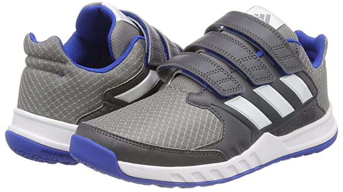 huge discount 81a42 a5895 Adidas Fortarun CF K, Chaussures de Fitness Mixte Enfant BY8983