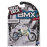 Tech Deck - BMX Finger Bike - WeThePeople - Blue