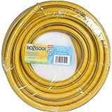 Hozelock Tricoflex 117000 Gartenschlauch Ultraflex, gelb