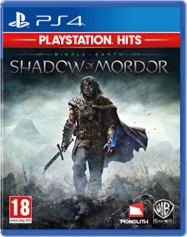 Middle - Earth: Shadow Of Mordor: Amazon.es: Videojuegos