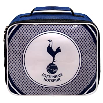 Tottenham Hotspur FC Official Football Gift School Lunch Box Cool Bag (RRP£9.99)  sc 1 st  Amazon UK & Tottenham Hotspur FC Official Football Gift School Lunch Box Cool ... Aboutintivar.Com
