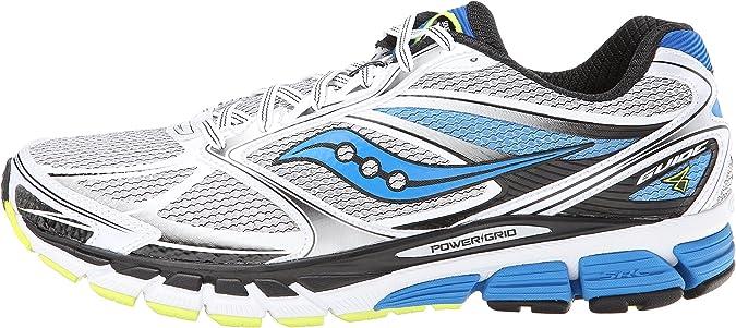 Saucony Guide 8 - Zapatos Hombre: Amazon.es: Zapatos y complementos