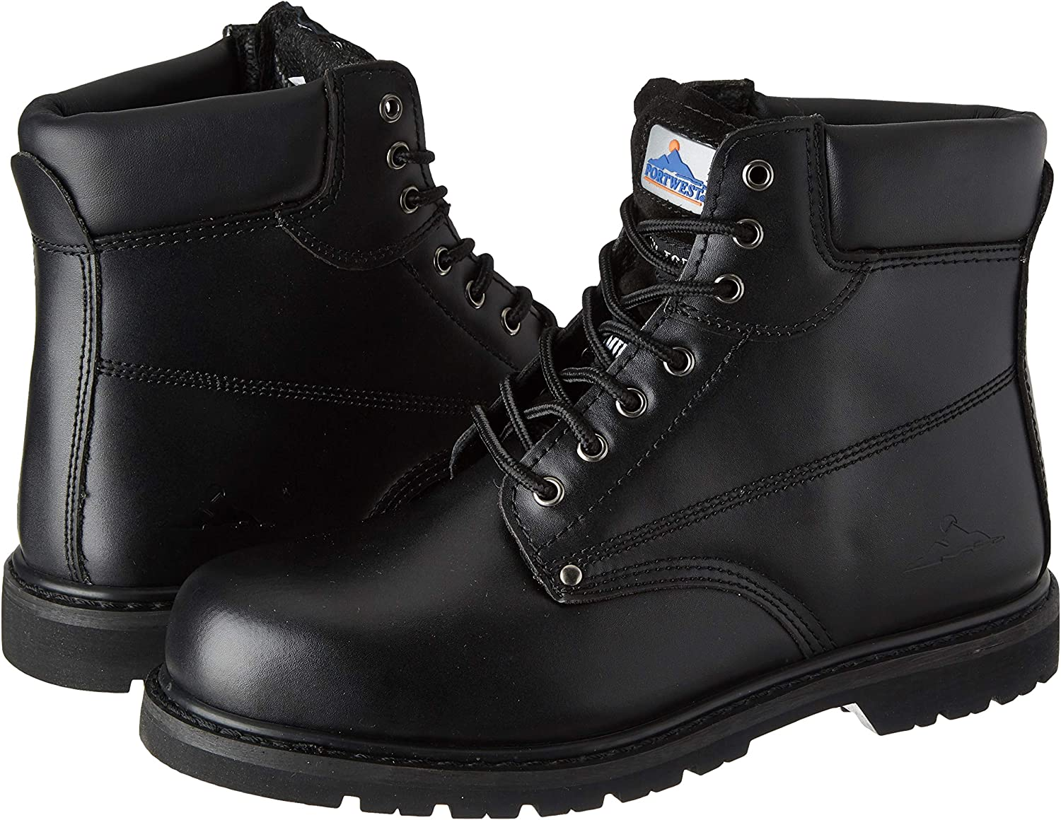 Portwest FW16-Boot welted PAS 39//6 FW16BKR39