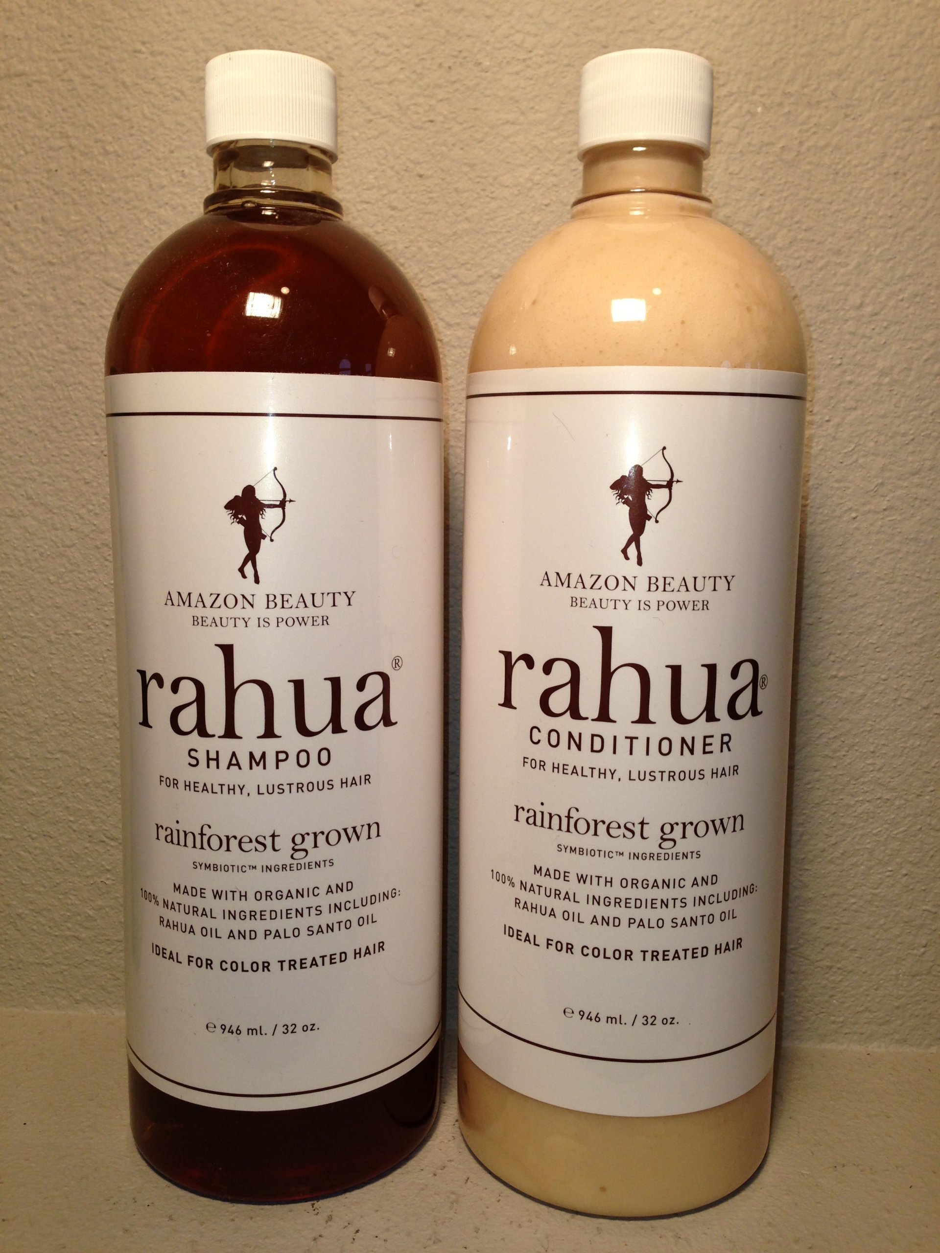Rahua Shampoo and Conditioner Set 32 oz.
