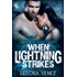 When Lightning Strikes (Credence Curse Book 2)