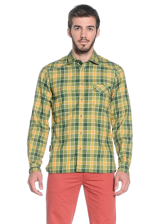 Salewa Brez Longsleeve Shirt Men - Outdoorhemd