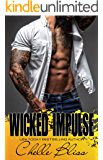 Wicked Impulse (ALFA PI Book 3) (English Edition)