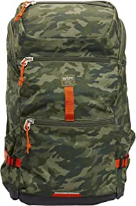 STM Drifter, Laptop Backpack for 15-Inch Laptop - Green Camo (stm-111-037P-36)