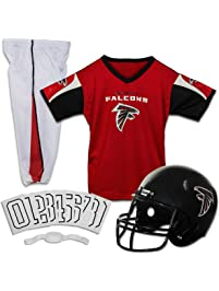 Franklin Sports NFL Deluxe Youth Uniform Set 0fc1ca6f0c