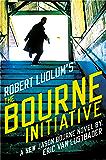Robert Ludlum's (TM) The Bourne Initiative (Jason Bourne series)
