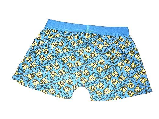 6 Pairs Boys Boxer Shorts Stripe Cotton Designer Trunk Boxers Underwear 5-12