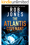 The Atlantis Covenant (The Hunter Files Book 1)