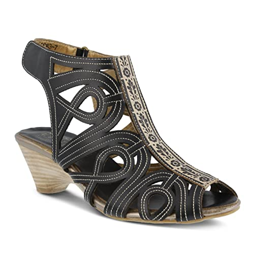 f6bd2327dadda L'artiste by Spring Step Women's Flourish GLADIATOR Sandal
