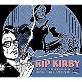 Rip Kirby, Vol. 10