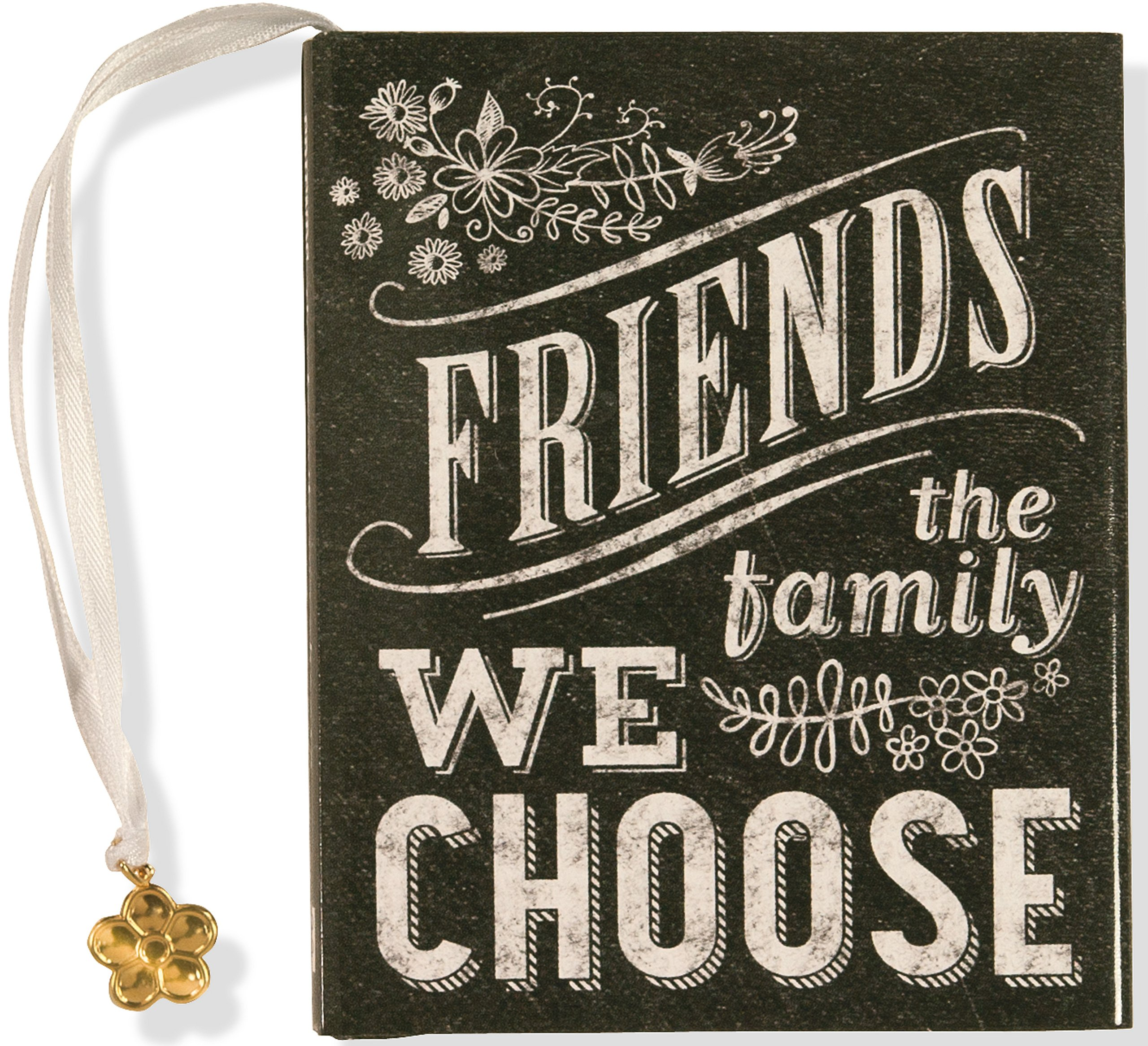 Friends The Family We Choose Mini Book Jax Berman 9781441318312