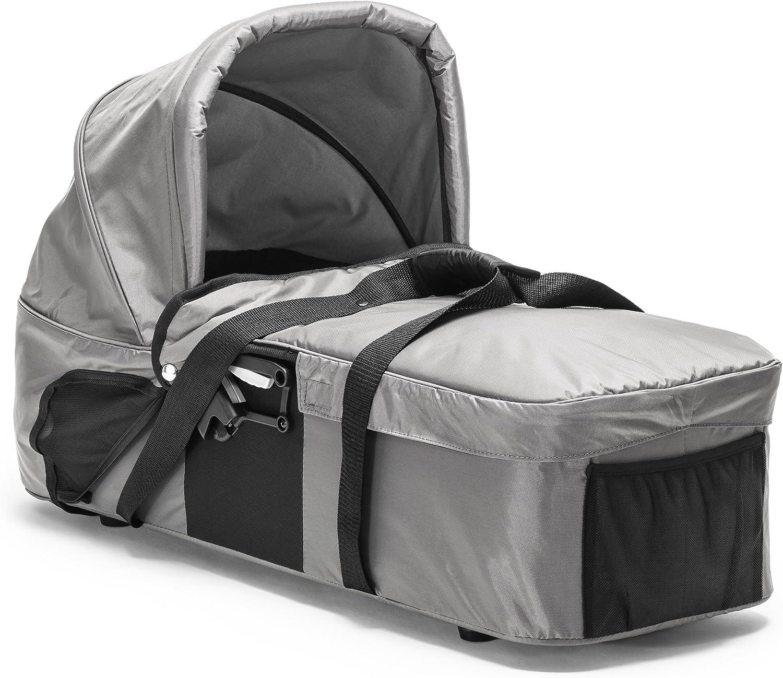 Baby Jogger BJ95181 - Capazo compacto, color gris: Amazon.es: Bebé