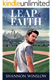 Leap of Faith: Second Chance at the Dream (Crossroads Collection Book 1)