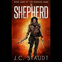 The Shepherd: The Aionach Saga Book 0